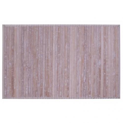 ALFOMBRA NAGAL BEIG 60 X 90